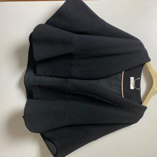 Chloe - chloe クロエ  ノーカラーショートジャケット