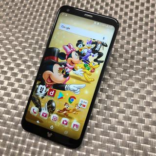NTTdocomo - 〇判定 docomo DM-01K Disney mobile 本体のみ