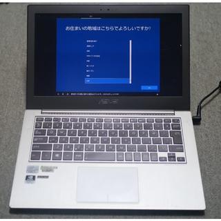 ASUS - ノートPC ASUS UX32VD