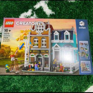 Lego - セール 本屋(Bookshop)【10270】  レゴ   クリエイター