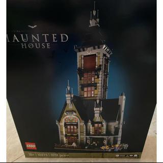 Lego - セール レゴ (LEGO) お化け屋敷 10273 ブロック おもちゃ