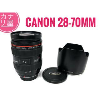 Canon - ✨良品✨CANON EF 28-70mm f/2.8 L USM