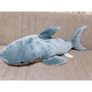 Sea Creatures Big ぬいぐるみ シャーク