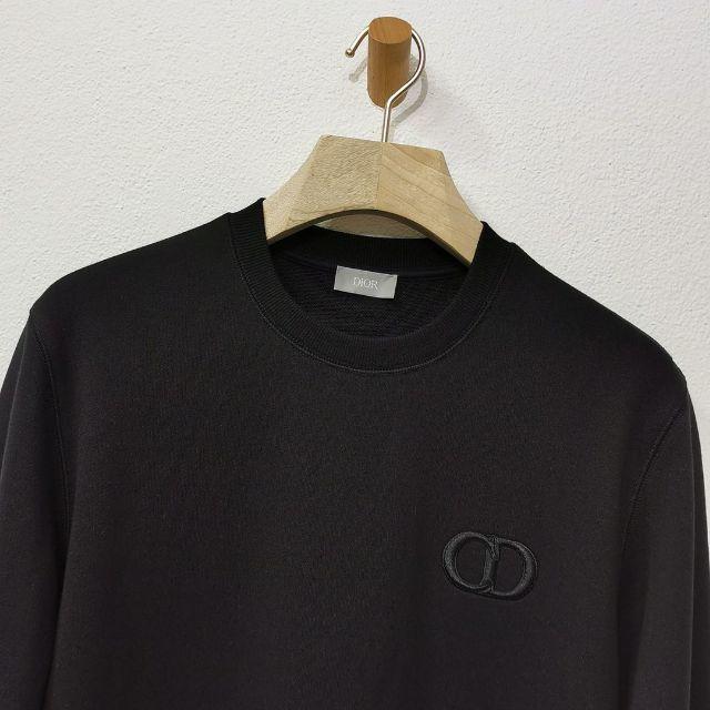 """Dior(ディオール)のディオールオム """"CD ICON"""" スウェットシャツ メンズのトップス(スウェット)の商品写真"""
