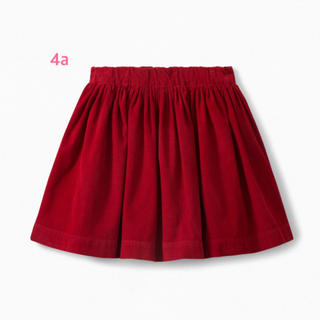 ボンポワン(Bonpoint)のボンポワン 20AW スカート suzon 4a(スカート)