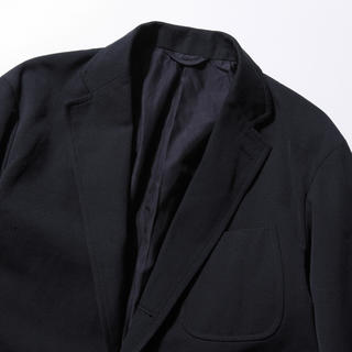コモリ(COMOLI)のCOMOLI 17AW ウールナイロン 3Bジャケット 3(テーラードジャケット)