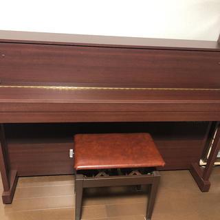 ヤマハ(ヤマハ)のYAMAHAハイブリッドピアノDUP-7(ピアノ)