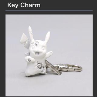 メディコムトイ(MEDICOM TOY)のDaniel Arsham Pokémon 2G Key Charm (キーホルダー)