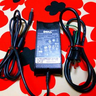 デル(DELL)のDELL 高互換 19.5V 3.34A ACアダプタ 小型 軽量(PCパーツ)