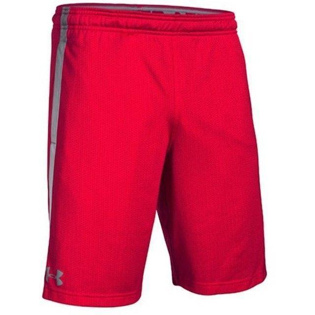 UNDER ARMOUR(アンダーアーマー)の(新品)大人気アンダーアーマー ハーフパンツ メンズのパンツ(ショートパンツ)の商品写真