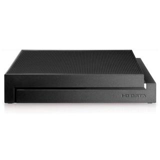 アイオーデータ(IODATA)の【新品未使用】I-O DATA 外付けHDD ハードディスク 4TB(PC周辺機器)