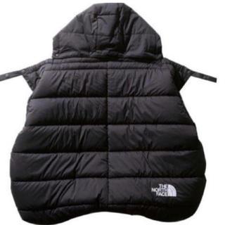 THE NORTH FACE - ベビー シェルブランケット Baby Shell Blanket ブラック