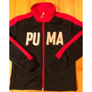 プーマ(PUMA)のPUMAジャージ上下 130cm(その他)