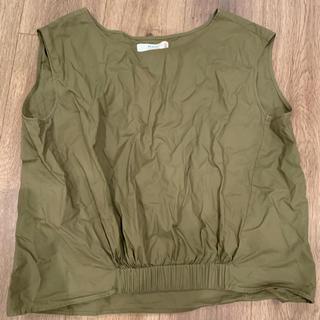 ビームス(BEAMS)のビームス 38サイズ(シャツ/ブラウス(半袖/袖なし))