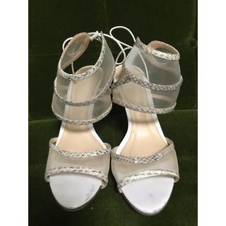 エストネーション(ESTNATION)のALEXANDRE BIRMAN エストネーション シューズ 靴 ヒール(サンダル)