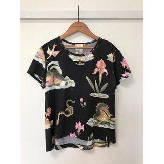 Vivienne Westwood - viviennewestwood シーモンスター Tシャツ