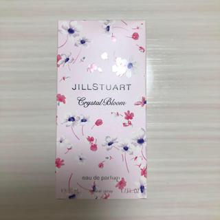 ジルスチュアート(JILLSTUART)のジルスチュアート クリスタルブルームオードパルファン50ml(香水(女性用))
