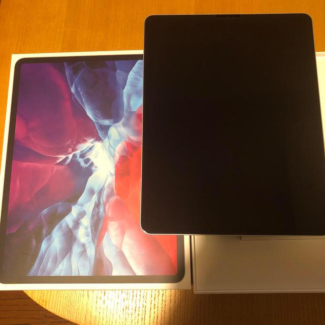 iPad(アイパッド)のiPad Pro 12.9 第4世代 128gb wifi スマホ/家電/カメラのPC/タブレット(タブレット)の商品写真