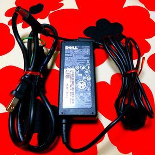 デル(DELL)のDELL ACアダプタ LA65NS2-00 PA-1650-02DW 八角(PCパーツ)
