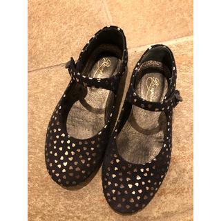 ボンポワン(Bonpoint)のBonpoint ボンポワン シューズ 靴 フォーマル 17cm(フォーマルシューズ)