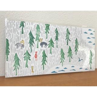 ミナペルホネン(mina perhonen)のミナペルホネン  ポストカード  ONEDAY(写真/ポストカード)