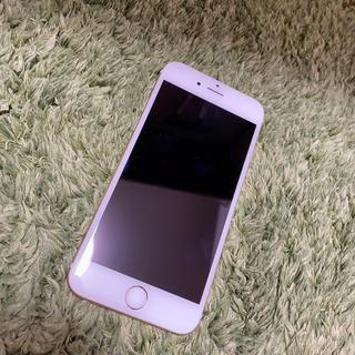 アイフォーン(iPhone)のiPhone6(携帯電話本体)