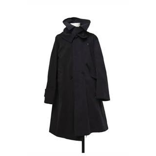 サカイ(sacai)のsacai x Ten c Mods Coat サイズ1 新品未使用品 20AW(ステンカラーコート)