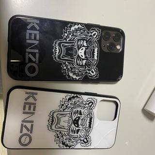KENZO - KENZO iPhone 11プロ ケース