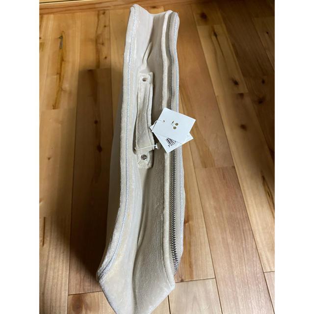 Bonpoint(ボンポワン)のボンポアン バニティ ポーチL キッズ/ベビー/マタニティのこども用ファッション小物(その他)の商品写真