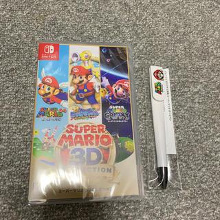 Nintendo Switch - 新品未開封🌟マリオ3D🌟Switch