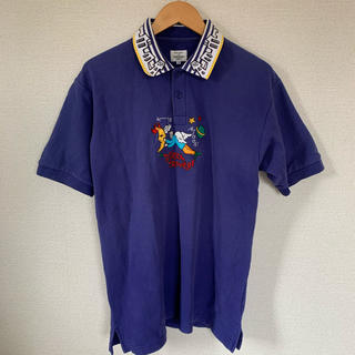 カステルバジャック(CASTELBAJAC)のカステルバジャック☆ポロシャツ サイズ4(ポロシャツ)