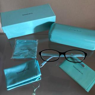 Tiffany & Co. - 新品未使用 Tiffany&Co. メガネフレーム