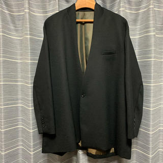 ドゥルカマラ(Dulcamara)のka na ta 10 years jacket(ノーカラージャケット)