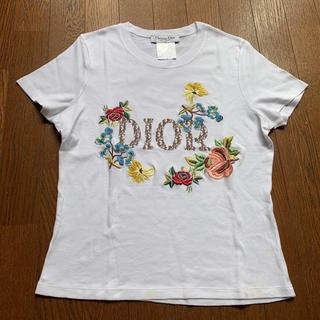 クリスチャンディオール(Christian Dior)の国内正規品 クリスチャンディオール Tシャツ(Tシャツ(半袖/袖なし))