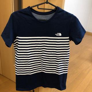 THE NORTH FACE - ノースフェイス レディースTシャツSサイズ