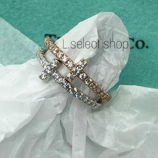 アダムエロぺ(Adam et Rope')の430.T wire band ring【silver】(リング(指輪))