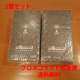 メディコムトイ(MEDICOM TOY)の2個セット BE@RBRICK mastermaind JAPAN Aroma (その他)