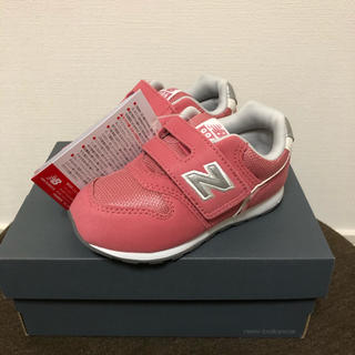 New Balance - ニューバランス スニーカー 15cm 新品