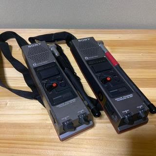 ソニー(SONY)のICB-660TとICB-660(その他)