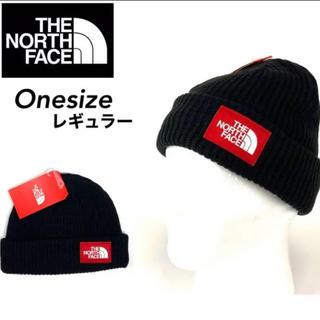 ザノースフェイス(THE NORTH FACE)のノースフェイス ソルティー ドッグ ビーニー ニット ニット帽 ニットキャップ(ニット帽/ビーニー)