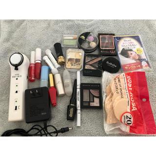 KATE - コスメ 美顔器 まとめ売り アイシャドウ 化粧品