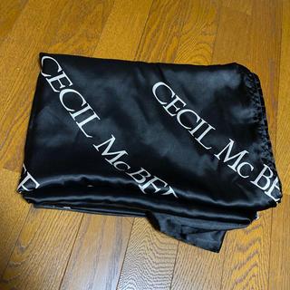 セシルマクビー(CECIL McBEE)のセシルマクビー レア 布団カバー 掛け布団カバー(シーツ/カバー)