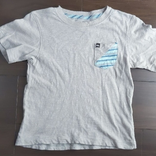 クイックシルバー(QUIKSILVER)のQUIKSILVER クイックシルバー Tシャツ 110cm 4T(Tシャツ/カットソー)