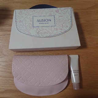 ALBION - ALBION スムースピールクリエイター、オリジナルマット