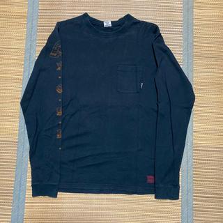 キャリー(CALEE)のCUT RATE カットレイト tシャツ ロンt パーカー ジャケット L(Tシャツ/カットソー(七分/長袖))