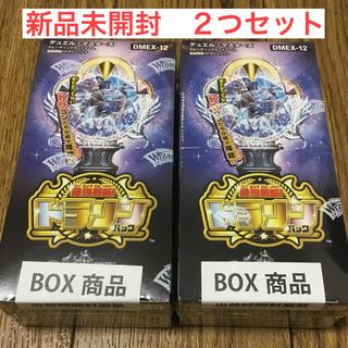 Takara Tomy - DMEX-12 デュエル・マスターズTCG 最強戦略!!ドラリンパック2セット