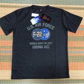 【新品】メンズ Tシャツ Lサイズ(Tシャツ/カットソー(半袖/袖なし))