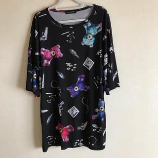 アンコロック(ankoROCK)のanko ROCKTシャツ(Tシャツ(半袖/袖なし))