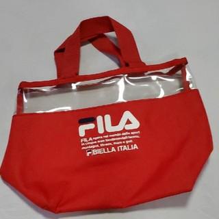フィラ(FILA)のFILAミニバッグ(トートバッグ)