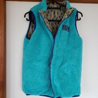 マーキーズ(MARKEY'S)のベスト マーキーズ ジャンパー 袖無し リバーシブル(ジャケット/上着)